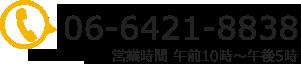 06-6421-8838